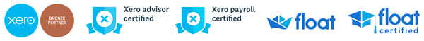 Float Certified Xero Advisor Certified